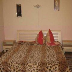 Гостиница Динамо Люкс с различными типами кроватей