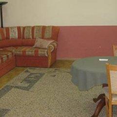 Гостиница Динамо Люкс с различными типами кроватей фото 5