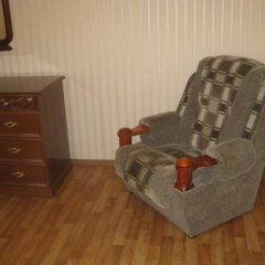 Гостиница Динамо Полулюкс с различными типами кроватей фото 4
