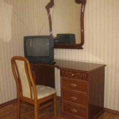 Гостиница Динамо Полулюкс с различными типами кроватей фото 5