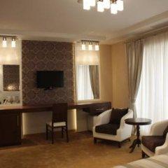 Отель De Luxe 5* Люкс