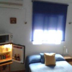 Отель Hostal Arneva Стандартный номер с двуспальной кроватью фото 2