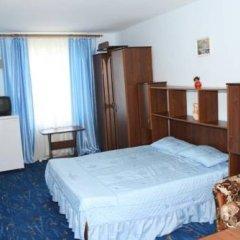 Гостиница Виктория Стандартный номер с разными типами кроватей фото 4