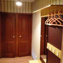 Aviza Hostel Стандартный номер с различными типами кроватей фото 18