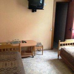 Aviza Hostel Стандартный номер с различными типами кроватей