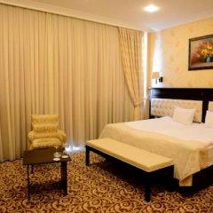 Отель Нью Баку 3* Стандартный номер с различными типами кроватей