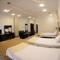 Отель Нью Баку 3* Стандартный номер с различными типами кроватей фото 11