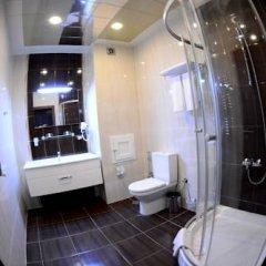 Отель Нью Баку 3* Стандартный номер с различными типами кроватей фото 7