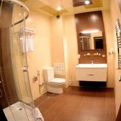 Отель Нью Баку 3* Стандартный номер с различными типами кроватей фото 4