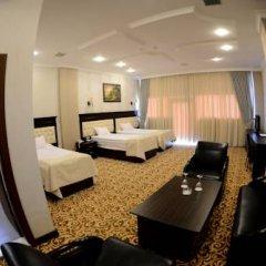 Отель Нью Баку 3* Стандартный номер с различными типами кроватей фото 2