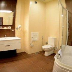 Отель Нью Баку 3* Стандартный номер с различными типами кроватей фото 5