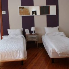 Sunset Destination Hostel Стандартный номер с различными типами кроватей фото 4