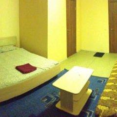Hotel Friends Номер Комфорт с различными типами кроватей фото 13