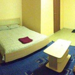 Hotel Friends Номер Комфорт с различными типами кроватей фото 14