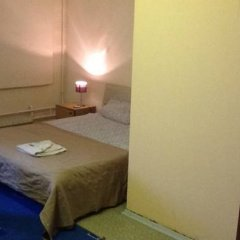 Hotel Friends Номер Комфорт с различными типами кроватей