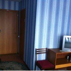 Hotel Friends Номер Эконом с различными типами кроватей фото 5