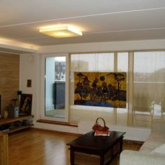 Апартаменты Juhkentali Street Apartment Апартаменты фото 7