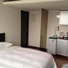 Отель Ximenstar Inn (Ximending Taipei) 3* Стандартный номер с различными типами кроватей
