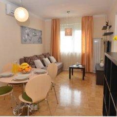 Апартаменты Apartment Flores Улучшенные апартаменты с различными типами кроватей фото 38