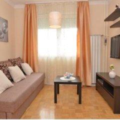 Апартаменты Apartment Flores Улучшенные апартаменты с различными типами кроватей фото 43
