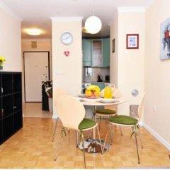 Апартаменты Apartment Flores Улучшенные апартаменты с различными типами кроватей фото 39