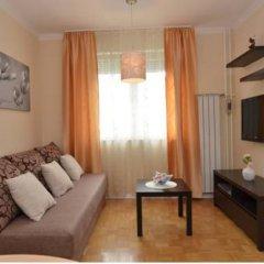 Апартаменты Apartment Flores Улучшенные апартаменты с различными типами кроватей фото 41