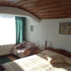 Отель Guest House Belvedere 4* Стандартный номер с двуспальной кроватью