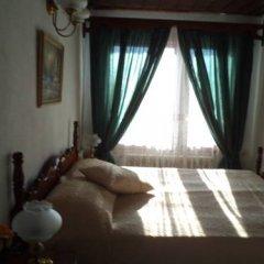 Отель Guest House Belvedere 4* Стандартный номер с двуспальной кроватью фото 13