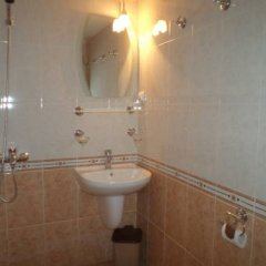 Отель Guest House Belvedere 4* Стандартный номер с различными типами кроватей фото 8