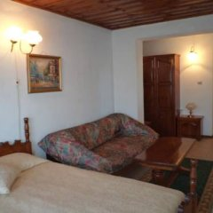 Отель Guest House Belvedere 4* Стандартный номер с различными типами кроватей фото 4