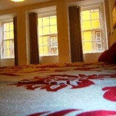 Отель Apartamentos sobre o Douro Стандартный номер разные типы кроватей фото 5
