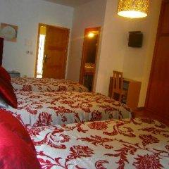 Отель Apartamentos sobre o Douro Стандартный номер разные типы кроватей фото 10