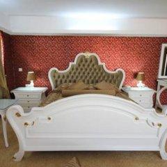 Grand Corner Boutique Hotel 4* Люкс с различными типами кроватей фото 6