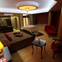 Grand Corner Boutique Hotel 4* Люкс с различными типами кроватей фото 5