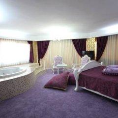 Grand Corner Boutique Hotel 4* Люкс с различными типами кроватей фото 3