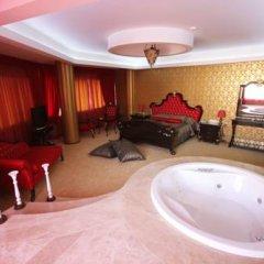 Grand Corner Boutique Hotel 4* Люкс с различными типами кроватей