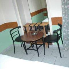 Prima Hotel 2* Стандартный номер с двуспальной кроватью фото 6
