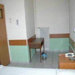 Prima Hotel 2* Стандартный номер с двуспальной кроватью фото 2