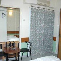 Prima Hotel 2* Стандартный номер с двуспальной кроватью фото 3