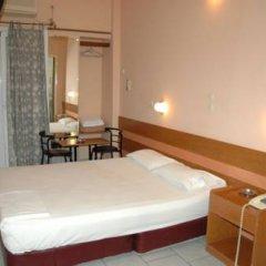Prima Hotel 2* Стандартный номер с разными типами кроватей фото 2
