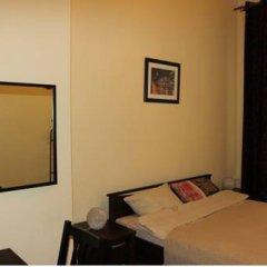 Gorkoff at Tverskaya Hotel 2* Стандартный номер с двуспальной кроватью (общая ванная комната) фото 2