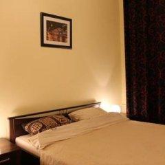 Gorkoff at Tverskaya Hotel 2* Стандартный номер с двуспальной кроватью (общая ванная комната) фото 7