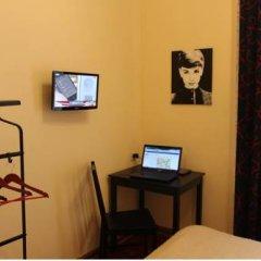 Gorkoff at Tverskaya Hotel 2* Стандартный номер с различными типами кроватей фото 5