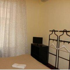 Gorkoff at Tverskaya Hotel 2* Стандартный номер с двуспальной кроватью (общая ванная комната) фото 3