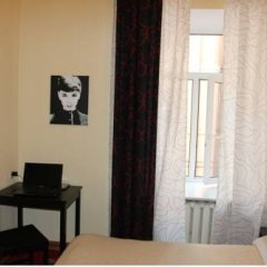 Gorkoff at Tverskaya Hotel 2* Стандартный номер с различными типами кроватей фото 6