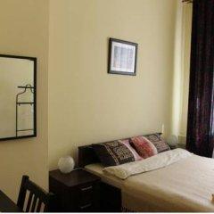 Gorkoff at Tverskaya Hotel 2* Стандартный номер с двуспальной кроватью (общая ванная комната)