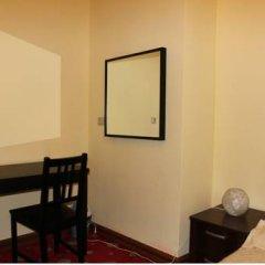 Gorkoff at Tverskaya Hotel 2* Стандартный номер с двуспальной кроватью (общая ванная комната) фото 6