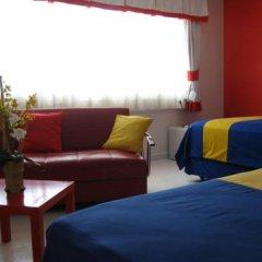 Отель Guacamaya Inn B&B 3* Стандартный номер фото 4