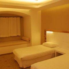 Avrasya Hotel 5* Стандартный номер с двуспальной кроватью фото 11