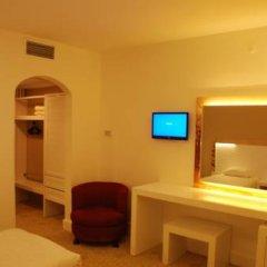 Avrasya Hotel 5* Стандартный номер с двуспальной кроватью фото 10
